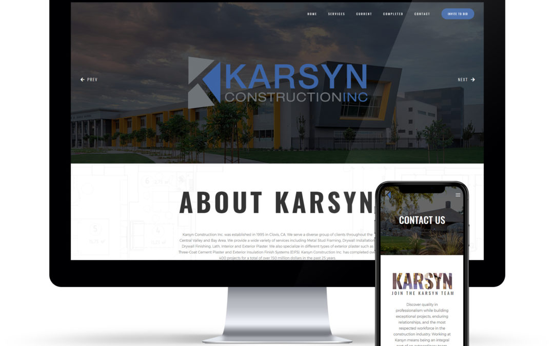 Karsyn Construction